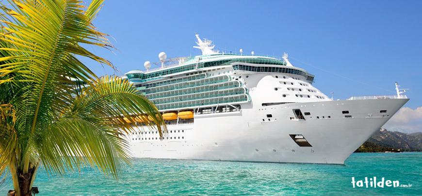 Cruise Tatili İçin 10 Neden