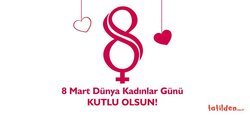Dünya Kadınlar Günü