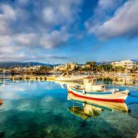 Bodrum Kuzey Oniki Adalar Mavi Yolculuk Turu