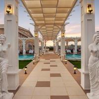 Kaya Artemis Resort Otel