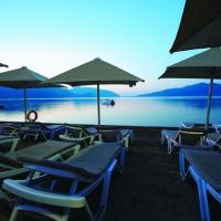 Orka Hotel Nergis Beach
