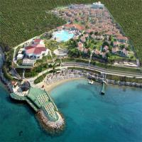 Palm Wings Beach Resort & Spa Didim