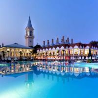 Swandor Hotels & Resorts - Topkapı Palace