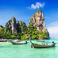 Bangkok & Pattaya & Phuket