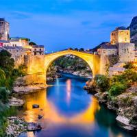 Baştanbaşa Balkanlar